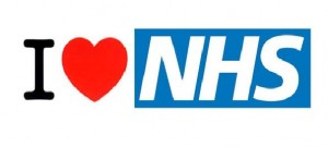 We Love the NHS