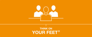 Think on Your Feet - the verbal communication workshop